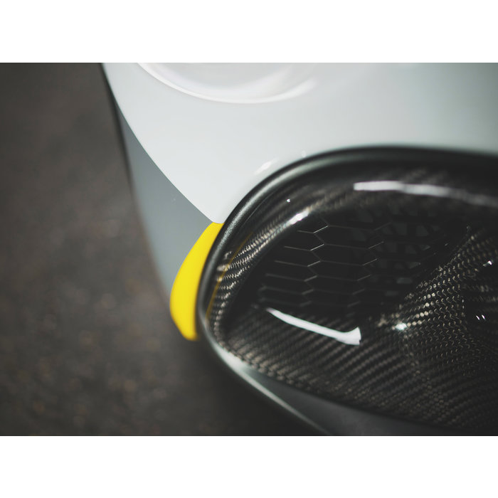 Abarth 595 Fog Lights Cover