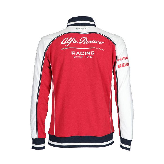 F1 Technical Sweatshirt
