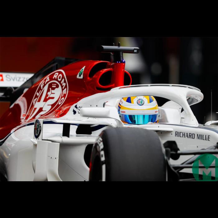 Alfa Romeo F1