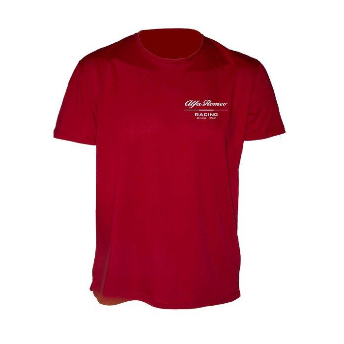 Alfa Romeo F1 shirt