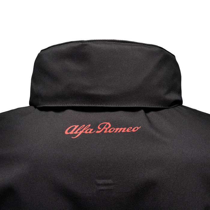Alfa Romeo jas nero