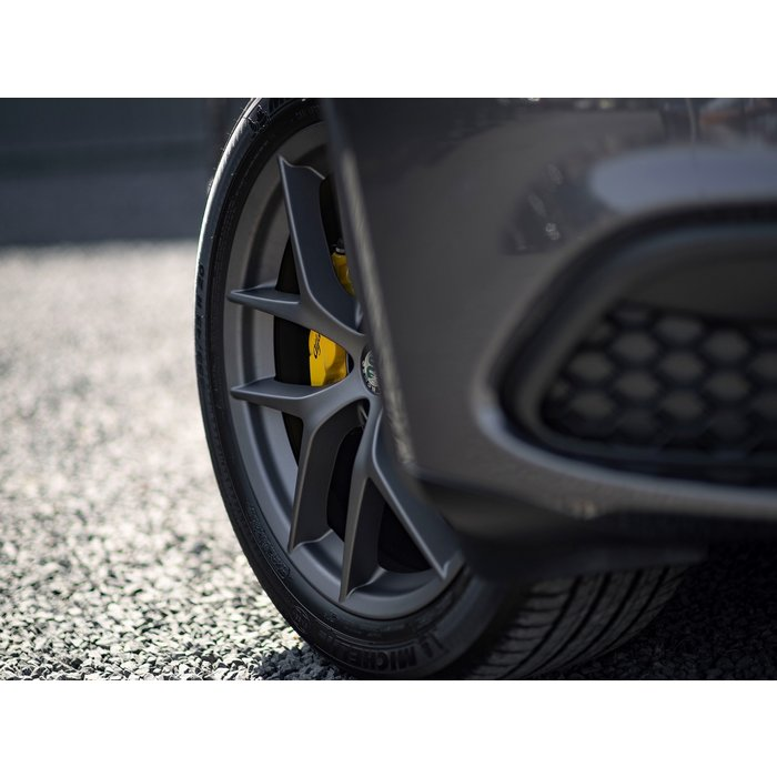 "Alfa Romeo Stelvio 20"" 'Performance' velgen titanium"