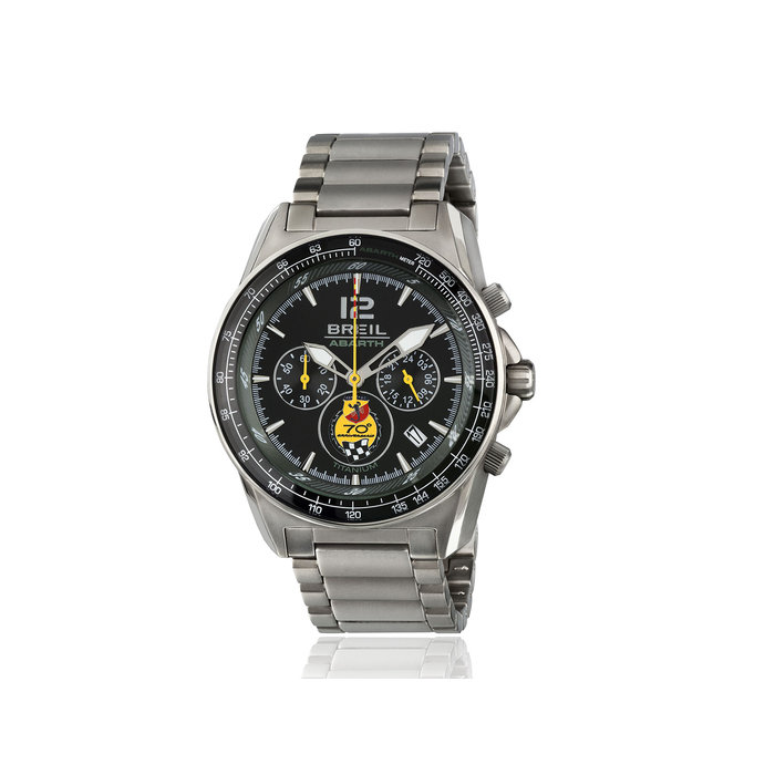 Abarth Celebration Watch