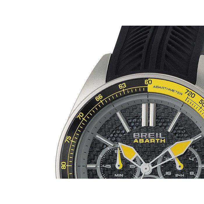 Abarth watch