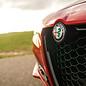 Alfa Romeo Stelvio Grill