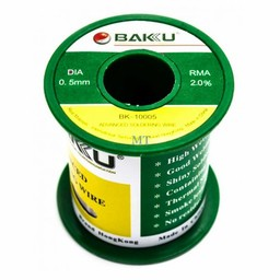 Baku Soldering Wire 0,5mm (BK-10005)