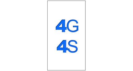 Für I-Phone 4G / 4S