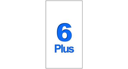 Für I-Phone 6G Plus / 6S Plus