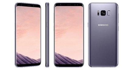 Galaxy S8 Serie
