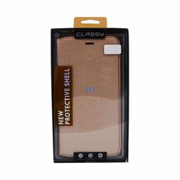 Comfort Classy Bookcase Galaxy S6