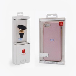 2 In 1 Xundd Wei Magic Car And Case Holder I-Phone SE 2nd