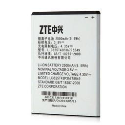 ZTE V967S / U9810 (LI3825T43P3H775549) Battery