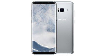 Galaxy S8-serien
