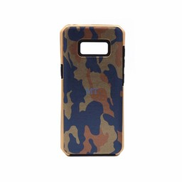 Commando Case Galaxy A3 2017