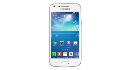 Galaxy Core Plus G3500