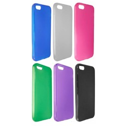 TPU Case Touch 4