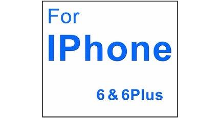 Für iPhone 6 & 6 Plus