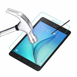 """Tempered Glass Protector Galaxy Tab A 10.1"""" 2016  SM-T580 / T585"""