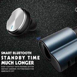 LDNIO Ldnio CM21 Bluetooth Headset & Car Charger