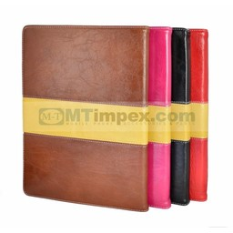 Golden Stripe Case Tab 3 10.1 P5200/P5210