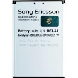 Akku Sony Ericsson BST-41