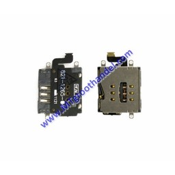 Simconnector IPad 3