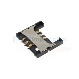 Sim Connector S2 i9100