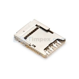 Sim Connector Note 3 N9005