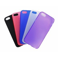 Groothandel Silicone Case