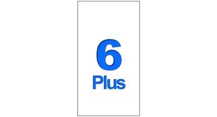 Für I-Phone 6 / 6S Plus