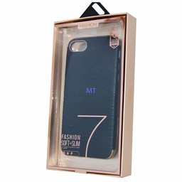 Leather Fashion Case For I-phone X