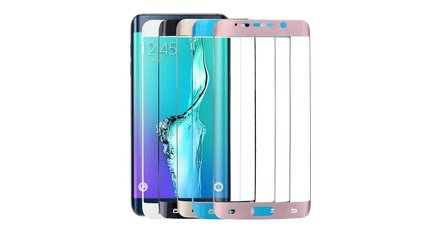 Tempered 3D Glass Protector