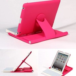 Wireless Bluetooth Silicone Case IPad 3
