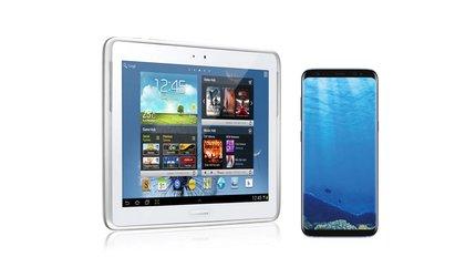 Taschen Smartphone / Tablet