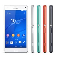 Wholesale Xperia Z3 Compact / Mini covers