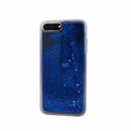 TPU Sand Shine Transprant Case Galaxy S8