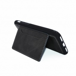 Leather Flexible Card case S8