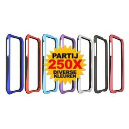 Bumper Deluxe 250X IPhone 5/5S