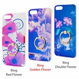 Print Ring TPU Case Galaxy J330 (2017)