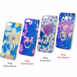 Print Ring TPU Case Galaxy J310 (2016)