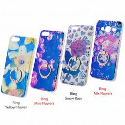 Print Ring TPU Case Galaxy J510 (2016)