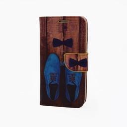 Shoes Print Case Galaxy J7 2016 (J710F) - Copy