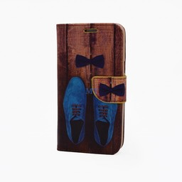 Shoes Print Case Galaxy S5