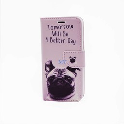 Doggy Print Case Galaxy J7 SM-J700F