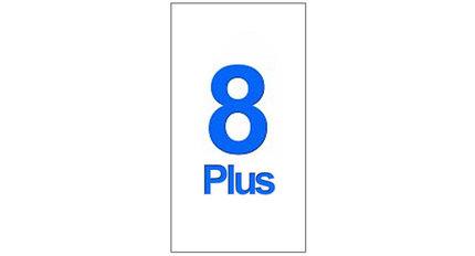 Für I-Phone 8 Plus