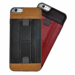 Business Classic Case Galaxy S6 Rand
