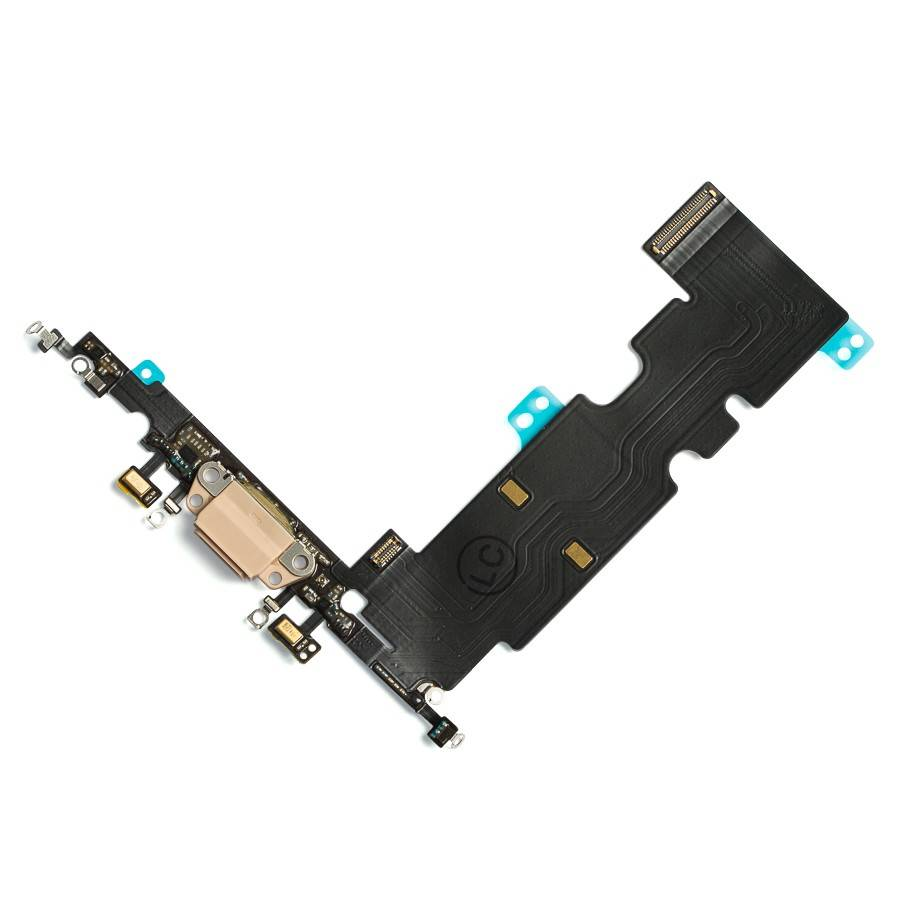 Charger Connector Flex For Iphone 8G