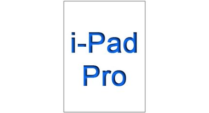 For Ipad Pro 9,7