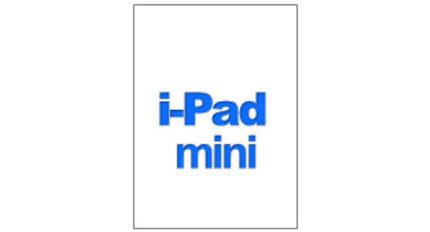 I-Pad Mini 3