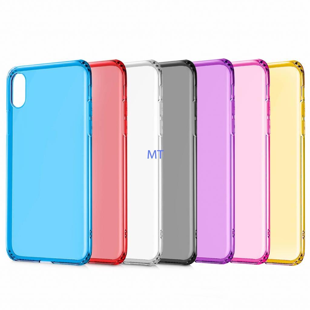 TPU MSD Case Galaxy J3 (2016)